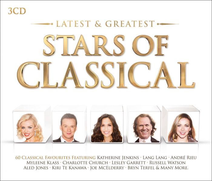 Stars Of Classical Music